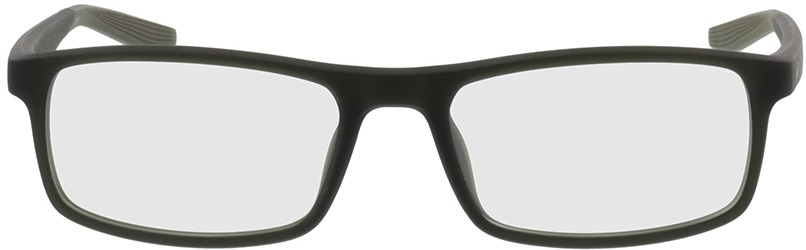 Picture of glasses model Nike NIKE 7119 307 53-17 in angle 0