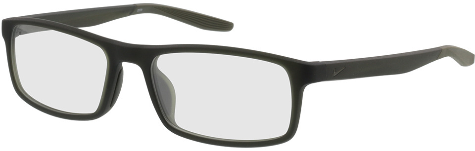 Picture of glasses model Nike NIKE 7119 307 53-17 in angle 330