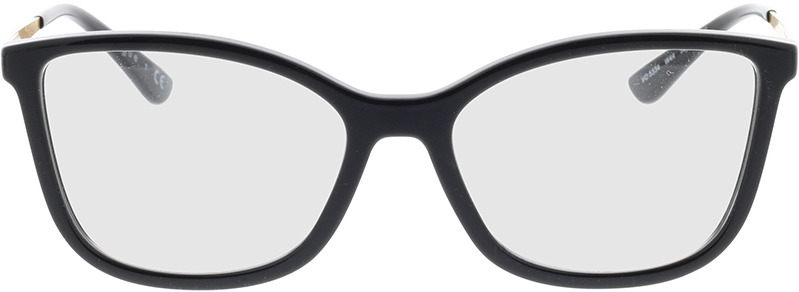 Picture of glasses model Vogue VO5334 W44 52-16 in angle 0