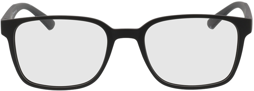 Picture of glasses model Calvin Klein CK20534 001 53-19 in angle 0