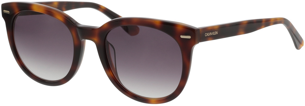 Picture of glasses model Calvin Klein CK20537S 240 51-21 in angle 330