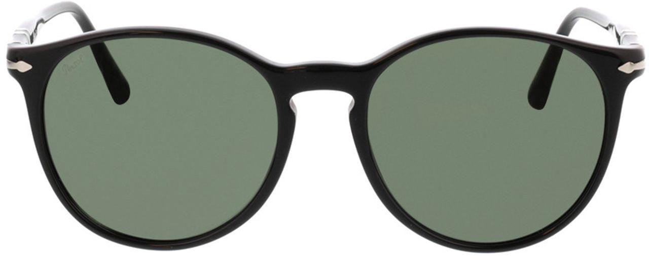 Picture of glasses model Persol PO3228S 95/31 53-18 in angle 0
