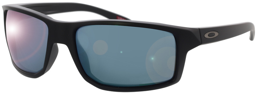 Picture of glasses model Oakley OO9449 944915 60-17 in angle 330
