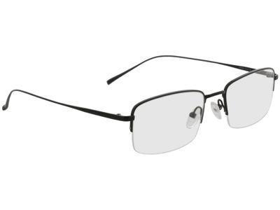 Brille Minto-schwarz