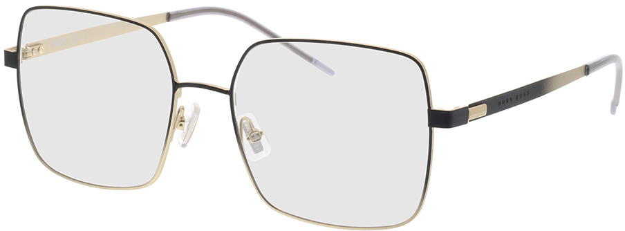 Picture of glasses model Boss BOSS 1163 0NZ 54-17 in angle 330