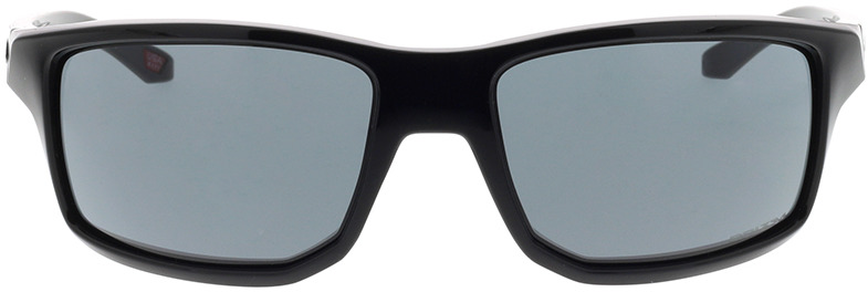 Picture of glasses model Oakley Gibston OO9449 01 60-17 in angle 0