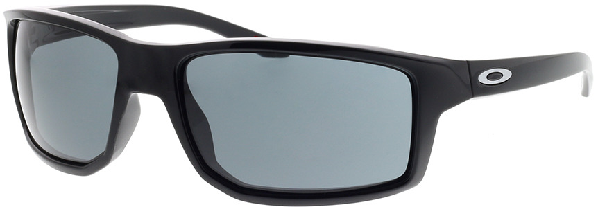 Picture of glasses model Oakley Gibston OO9449 01 60-17 in angle 330
