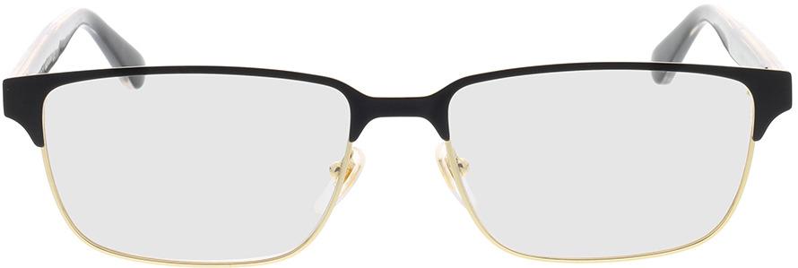 Picture of glasses model Gucci GG0383O-004 58-17 in angle 0