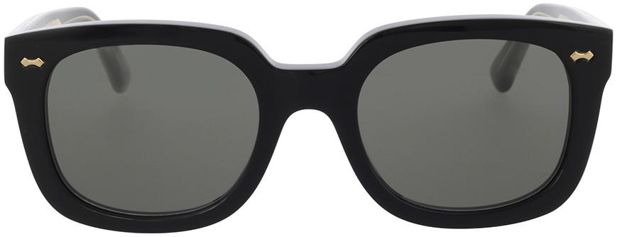 Picture of glasses model Gucci GG0912S-001 54-22 in angle 0