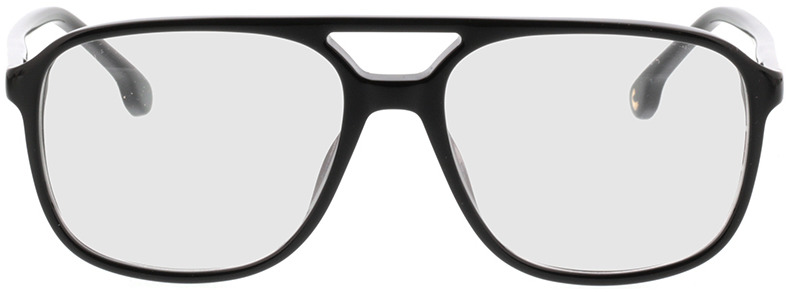 Picture of glasses model Carrera 176/N 807 54-16 in angle 0