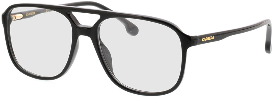 Picture of glasses model Carrera 176/N 807 54-16 in angle 330