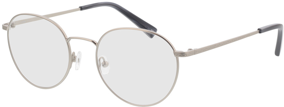 Picture of glasses model Lucas-silber in angle 330