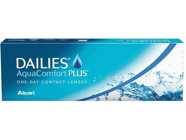 Dailies AquaComfort Plus 30er Box