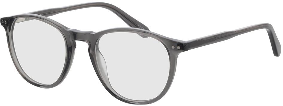 Picture of glasses model Alvin-grau in angle 330