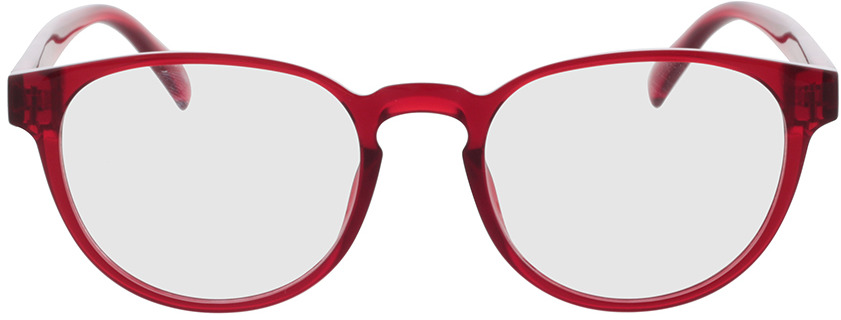 Picture of glasses model Poppy-rot in angle 0