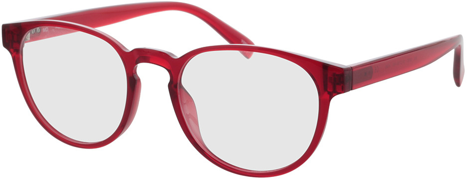 Picture of glasses model Poppy-rot in angle 330