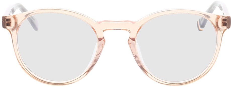 Picture of glasses model Superdry SDO Goro 116 pink 48-21 in angle 0