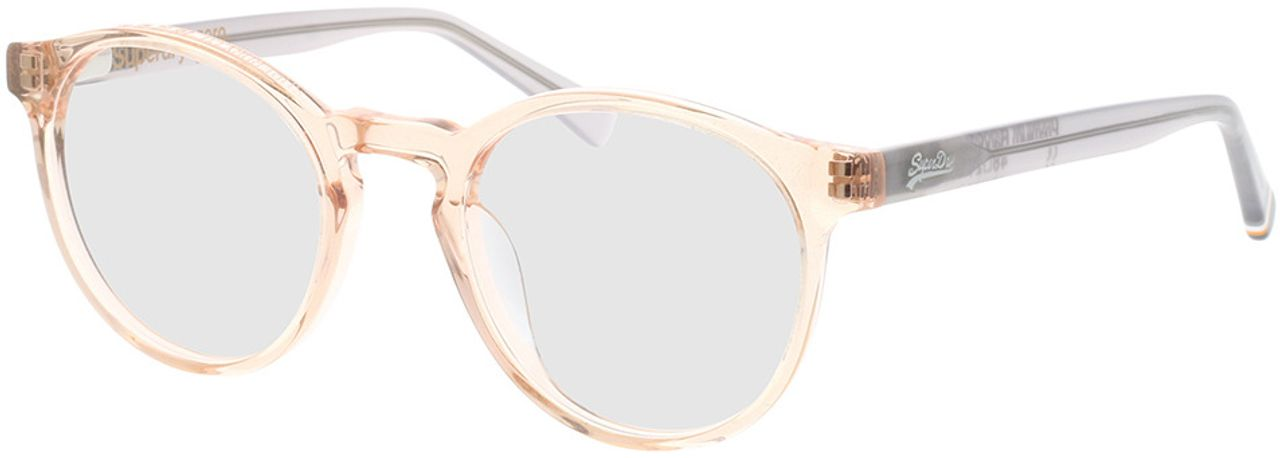 Picture of glasses model Superdry SDO Goro 116 pink 48-21 in angle 330