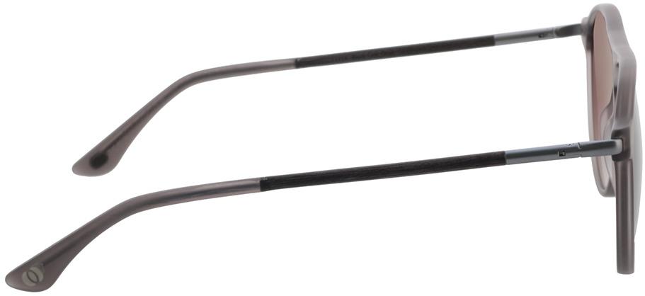 Picture of glasses model Wood Fellas Sunglasses Core black oak/grey 56-16 in angle 90