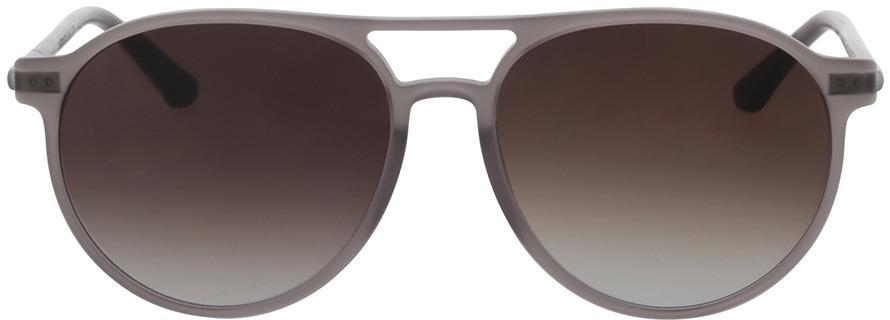 Picture of glasses model Wood Fellas Sunglasses Core black oak/grey 56-16 in angle 0