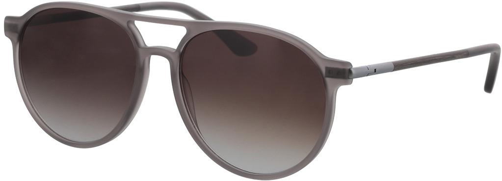 Picture of glasses model Wood Fellas Sunglasses Core black oak/grey 56-16 in angle 330