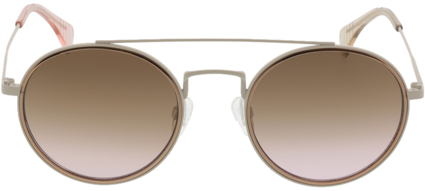 Picture of glasses model Tommy Hilfiger TH 1455/S U1Y 53-22 in angle 0