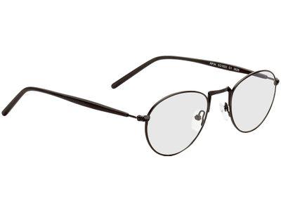 Brille Grandville-schwarz