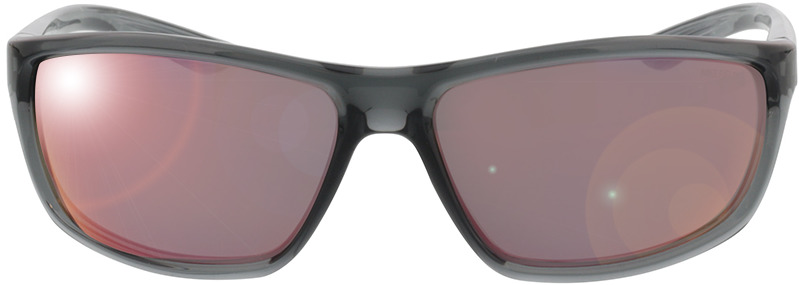 Picture of glasses model Nike RABID E CW4679 021 64-15 in angle 0