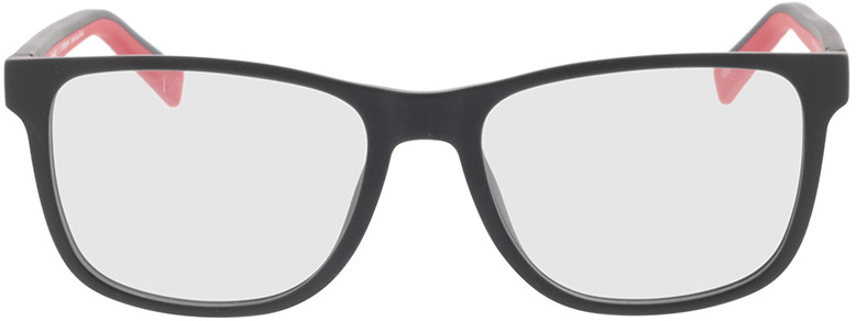 Picture of glasses model Timberland TB1712 002 53-17 in angle 0