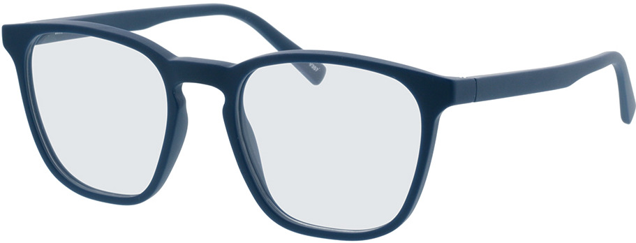 Picture of glasses model Willow-blau in angle 330