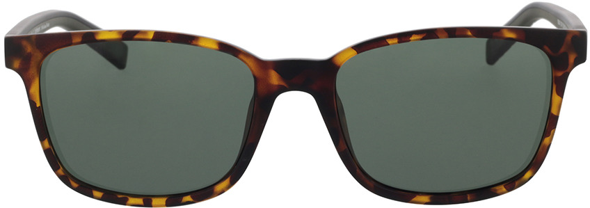 Picture of glasses model Timberland TB 9243 52R 56-18 in angle 0