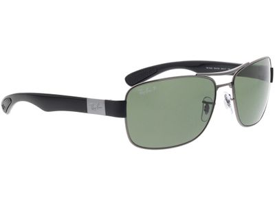 Brille Ray-Ban RB3522 004/9A 64-17