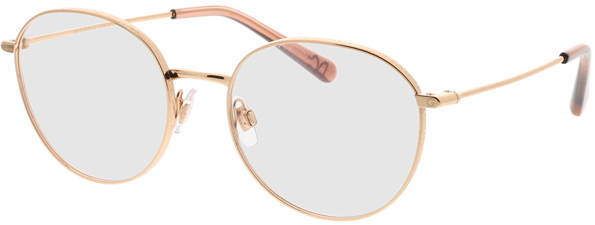 Picture of glasses model Dolce&Gabbana DG1322 1298 53-18 in angle 330