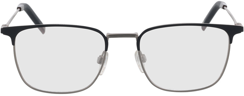 Picture of glasses model Tommy Hilfiger TH 1816 FLL 52-19 in angle 0