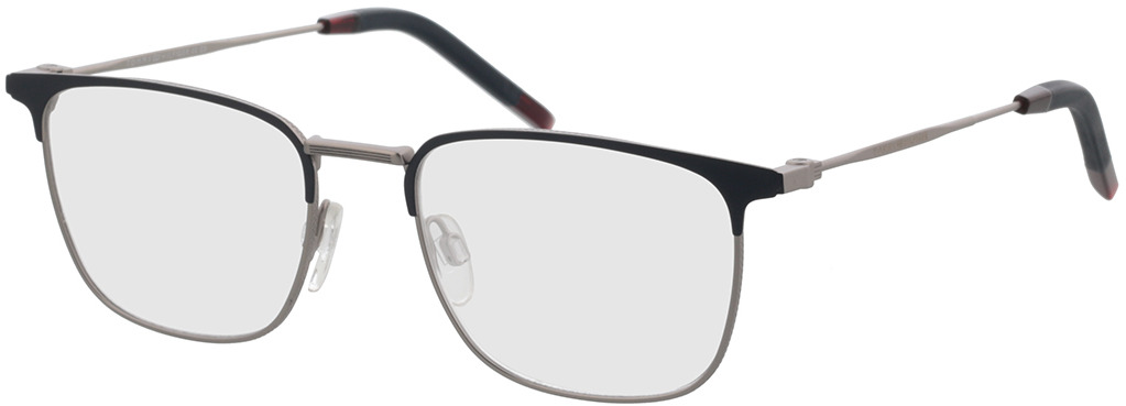 Picture of glasses model Tommy Hilfiger TH 1816 FLL 52-19 in angle 330
