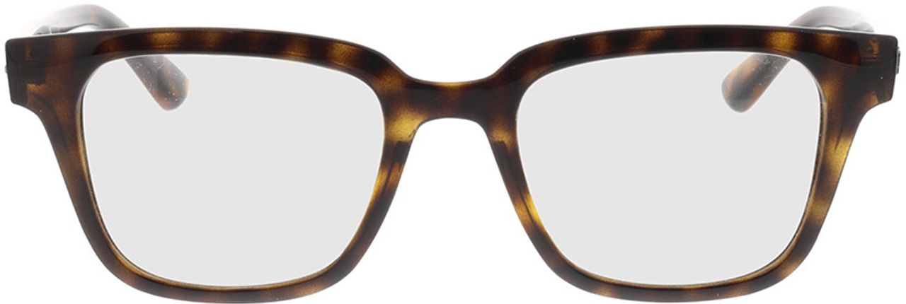 Picture of glasses model Ray-Ban RX4323V 2012 51-20 in angle 0