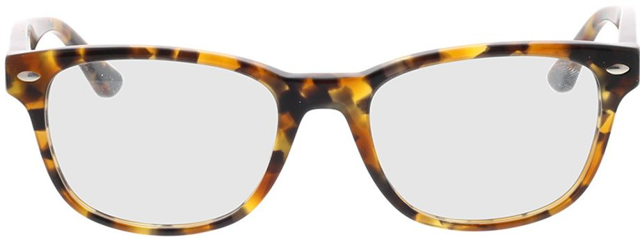 Picture of glasses model Ray-Ban RX5359 5712 53-19 in angle 0