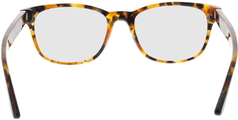 Picture of glasses model Ray-Ban RX5359 5712 53-19 in angle 180