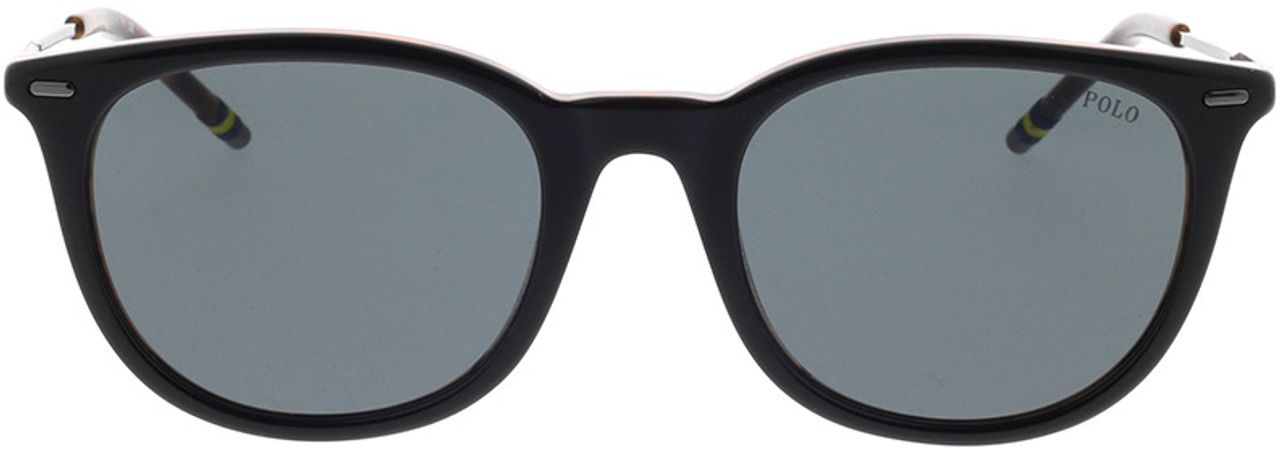 Picture of glasses model Polo Ralph Lauren PH4164 526087 51-20 in angle 0