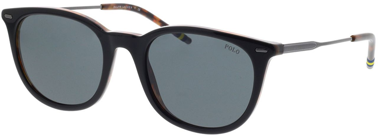 Picture of glasses model Polo Ralph Lauren PH4164 526087 51-20 in angle 330
