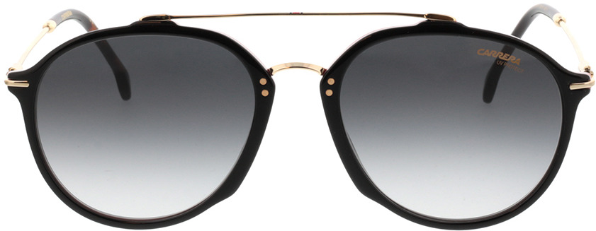 Picture of glasses model Carrera 171/S WR790 55-19 in angle 0