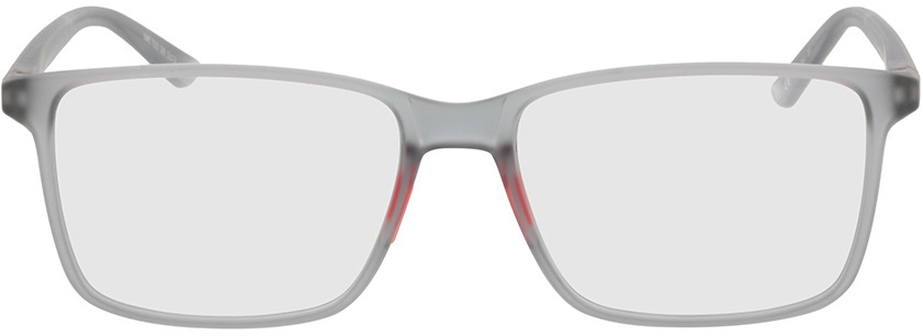 Picture of glasses model Nike 7033 066 55-16 in angle 0