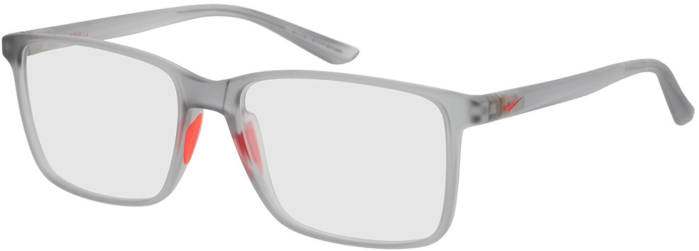 Picture of glasses model Nike 7033 066 55-16 in angle 330