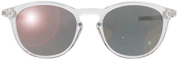 Picture of glasses model Oakley Pitchman R OO9439 02 50-19 in angle 0