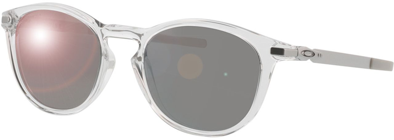 Picture of glasses model Oakley Pitchman R OO9439 02 50-19 in angle 330