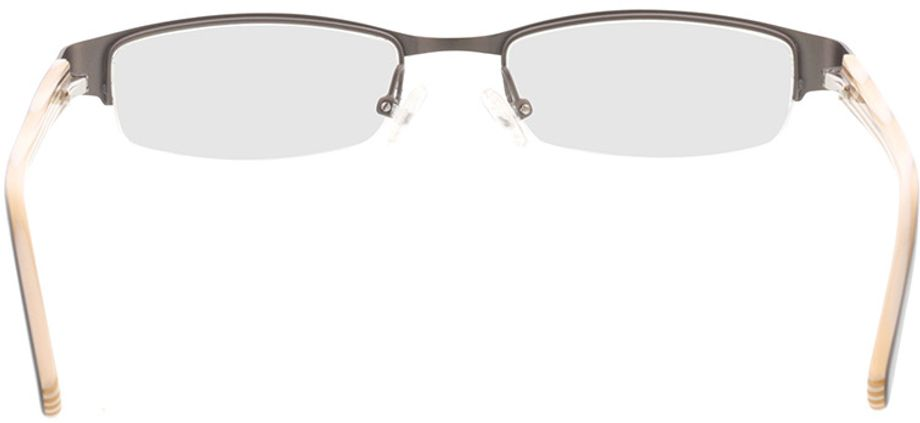 Picture of glasses model Norwich-gun in angle 180