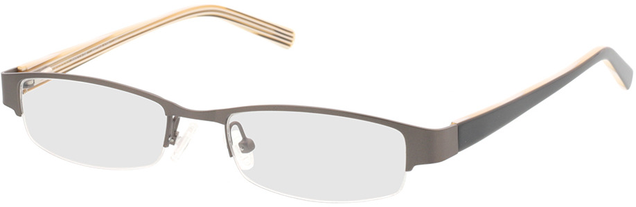 Picture of glasses model Norwich pulver in angle 330