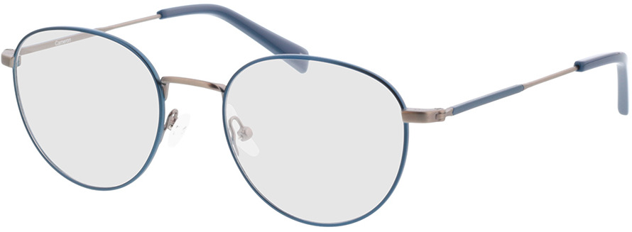 Picture of glasses model Cameron-blau/anthrazit in angle 330