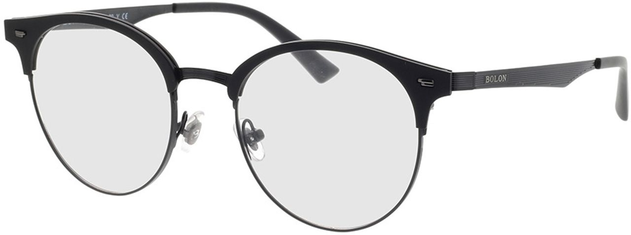 Picture of glasses model Bolon BJ6037 B10 50-19 in angle 330