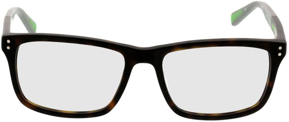 Picture of glasses model Nike 7238 200 52-16 in angle 0